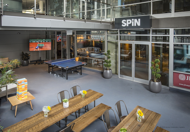 1-Spin Chicago